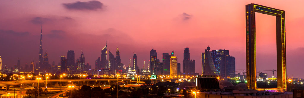 Why should you have a Holding company in Dubai?