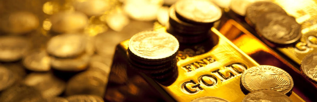 Trading of Gold and Precious metals in Dubai